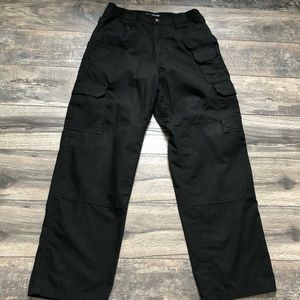 5.11 Tactical black cargo pants